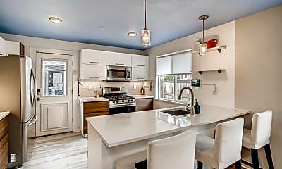 Kitchen, 1379 Wolff St, 0