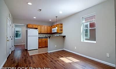 Kitchen, 5043 Walnut St, 1