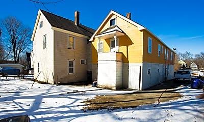 Building, 8306 Sowinski Ave, 1