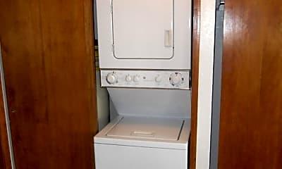 Bathroom, 3583 S. Marion St. #203, 2