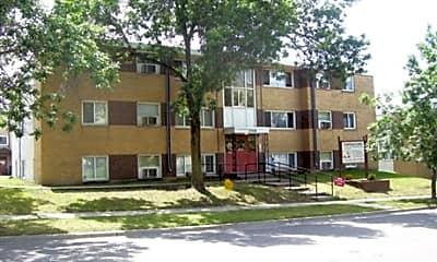 White Bear Apartments, 0