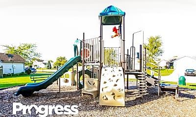 Playground, 607 Greenway St, 2