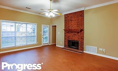 Living Room, 781 Rain Dance Way, 1