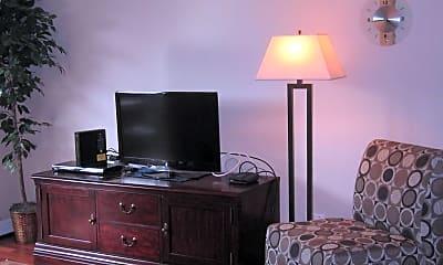 Bedroom, 2881 Huntington Blvd, 1