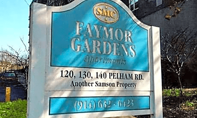 Building, 140 Pelham Rd, 1