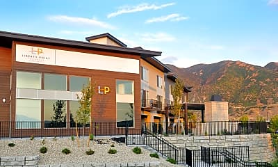 Liberty Point Townhome Apartments, 2