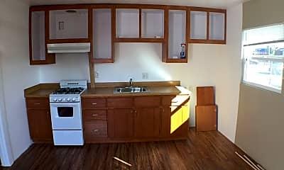 Kitchen, 114 N Raitt St, 1