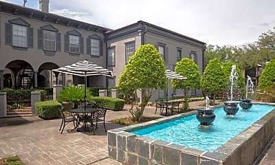Pool, 7900 Locke Lee Ln, 1