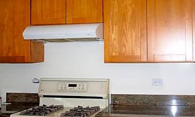 Kitchen, 2856 w 38th st, 2