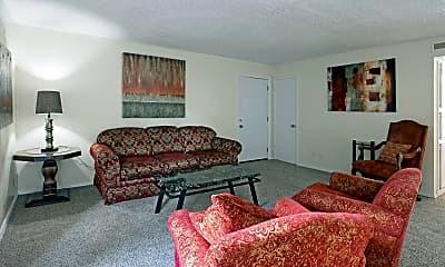 Living Room, Verde Vista, 1