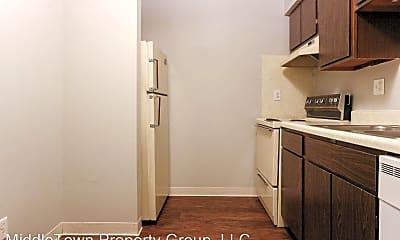 Kitchen, 1410 W White River Blvd, 1
