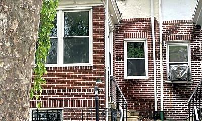 Building, 4909 Pine St, 0