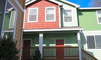 Building, 4642 NE Portland Hwy, 0