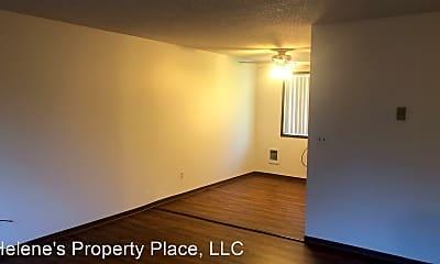 Living Room, 360 NW Robert St, 1