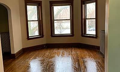 Bedroom, 5747 N Ridge Ave, 0