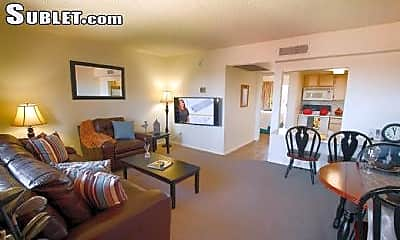 Living Room, 1251 N Miller Rd, 1