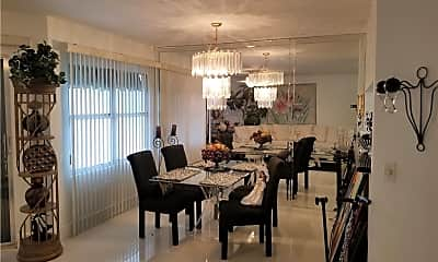 Dining Room, 650 SW 138th Ave 102, 1
