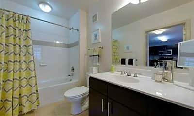 Bathroom, Garfield Park, 2