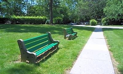 Playground, 1030 E Lancaster Ave 1025, 1