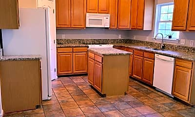 Kitchen, 406 Nicked Pin Pl, 1