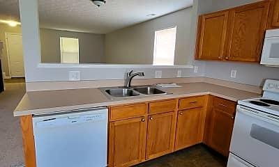 Kitchen, 8080 Beardsley Ave, 2