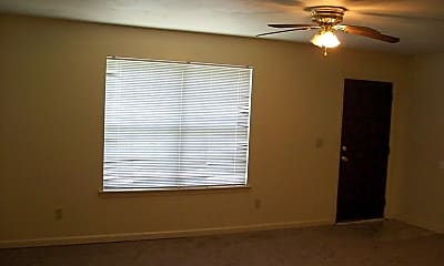 Bedroom, 1315 Pinellas St 1, 1