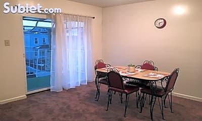 Living Room, 1650 New York Ave, 1