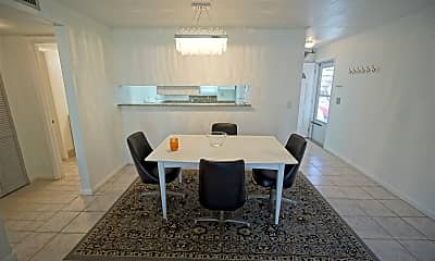 Dining Room, 504 100th Ave N Apt 104, 2