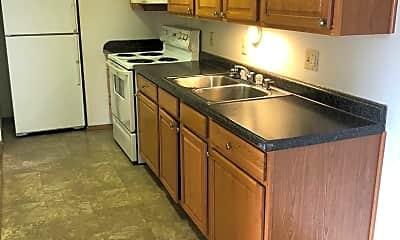 Kitchen, 2030 1st Ave NE, 1