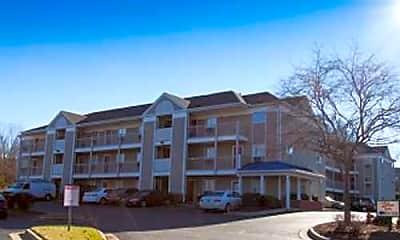 InTown Suites - Pressley Rd (ZPN), 0