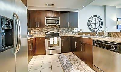 Kitchen, 2311 Camden Dr, 2
