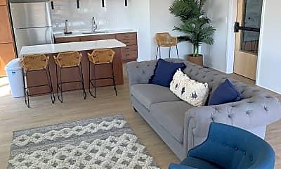 Living Room, 1530 1st Ave N, 1