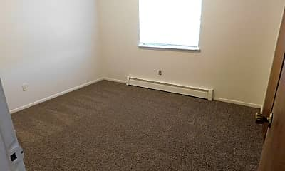 Bedroom, 2541 Grand Ave, 2