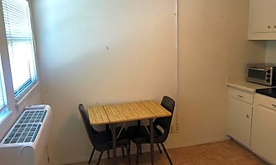 Dining Room, 2537 W Ave K, 1
