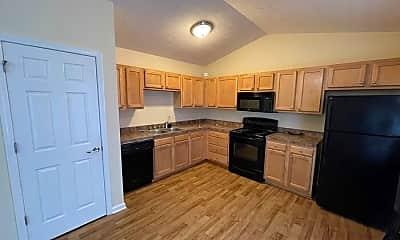Kitchen, 6800 Crawford Crossing Pl, 1