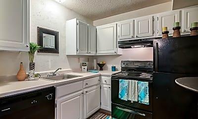Kitchen, Park Meadows, 1
