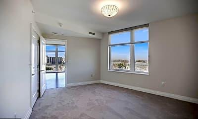 Living Room, 8220 Crestwood Heights Dr 1617, 2