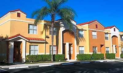 Building, 3865 NW 90th Ave, 0