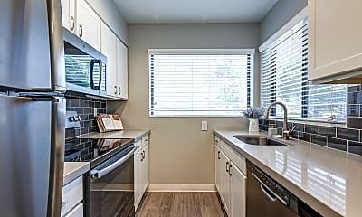 Kitchen, The Maddox, 1