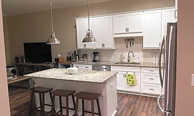 Kitchen, 1106 Wade Ave, 1
