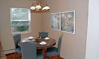 Dining Room, 156 Willett Ave, 1