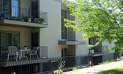 Building, 2186 Scudder St, 0