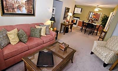 Knob Hill Apartments, 0