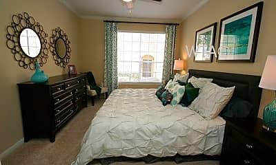 Bedroom, 2600 Lake Austin Blvd, 1