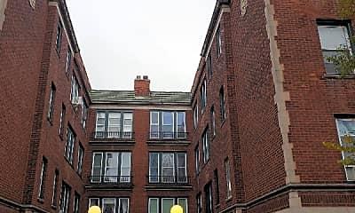 Building, 1966 W Ainslie St, 0