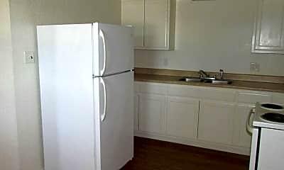 Kitchen, Bella Vista Apartments, 1