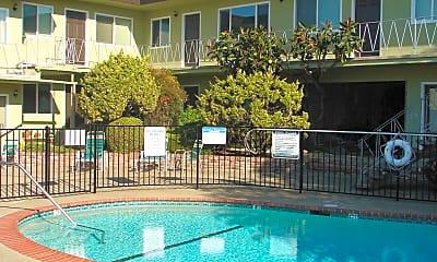 Pool, 911 Lexington Ave, 0