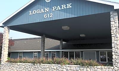 Logan Park, 1