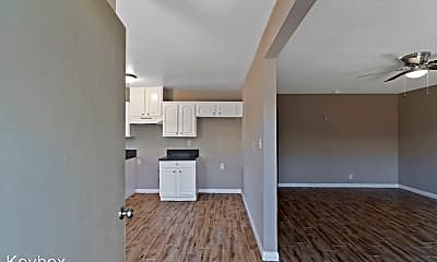 Living Room, 6446 Gage Ave, 2
