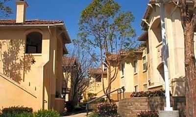 Rancho Carrillo, 1